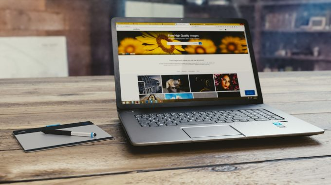 How To Improve An Old Laptop